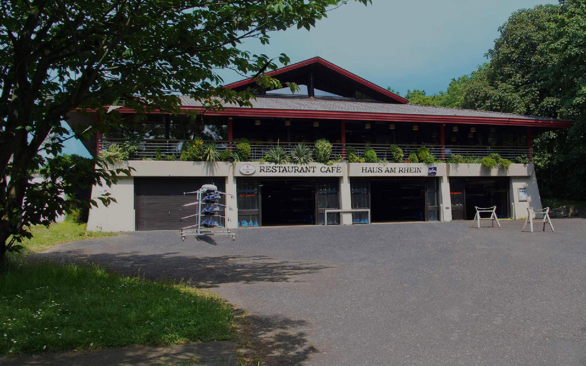 Haus Am Rhein Bonn